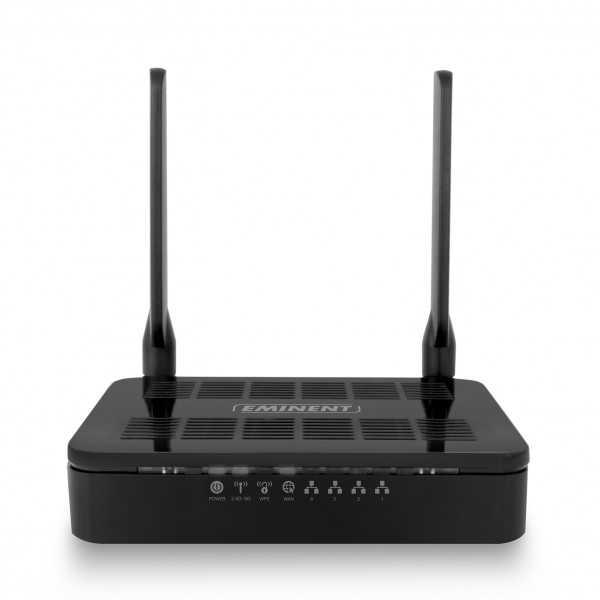 Wi-Fi tinklo įranga