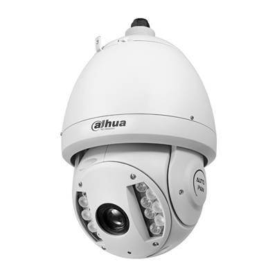 Valdomos IP kameros