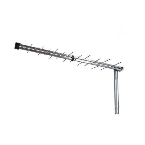 Antžeminės TV antenos