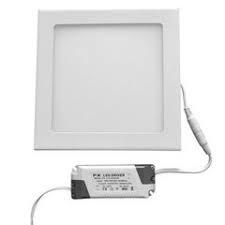 LED panelės
