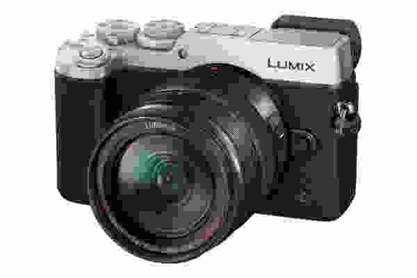 Sisteminiai fotoaparatai