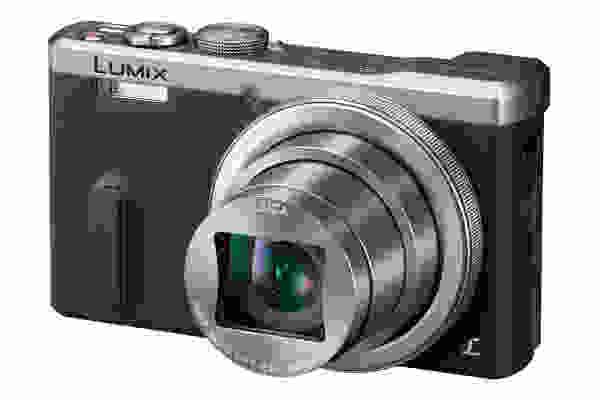 Kompaktiniai fotoaparatai