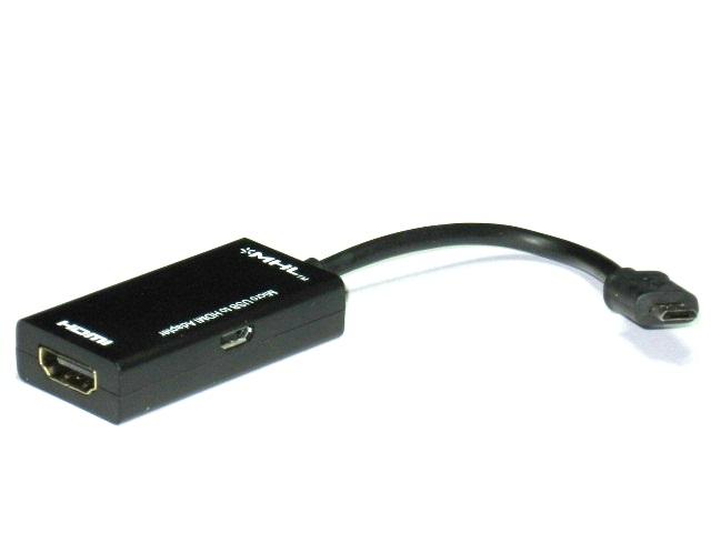 USB šakotuvai
