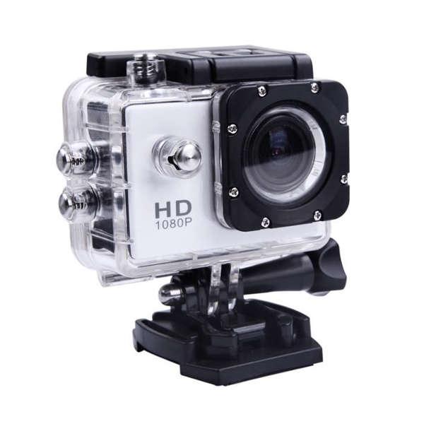 Veiksmo kameros