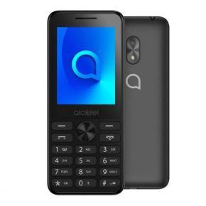 Mobilusis telefonas ALCATEL 2003D Dark Grey