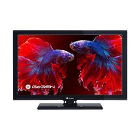 Televizorius GoGen LED TV 22P202T  22 colių 55 cm TVF22P202T