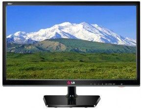 Televizorius LG 24MN33D