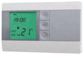 Termostatas katilui ir buileriui A3245