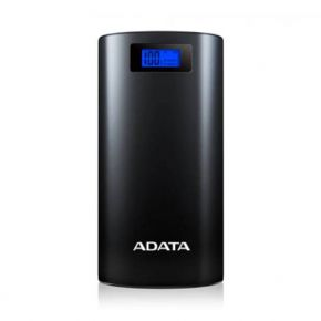 Išorinė baterija Adata P-20000D