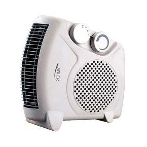 Šildytuvas-ventiliatorius Adler AD 77