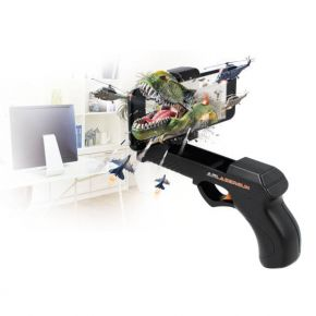 Virtualios realybės pistoletas Forever AR GP-110 ginklas
