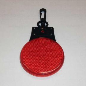 Atšvaistas pakabukas mirksiukas LED
