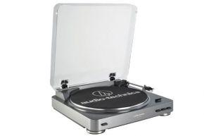 Plokštelių grotuvas Audio Technika AT-LP60-USB