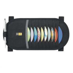 CD/DVD diskų dėklas Case Logic AV10 automobilinis