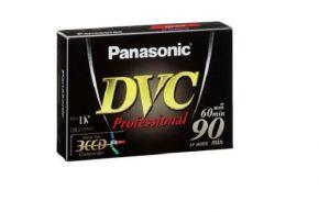 Vaizdajuostė Panasonic AY-DVM60YE DVC profesionals
