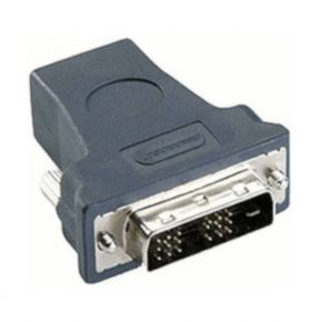 Adapteris Bandridge HDMI - DVI - VAP1001