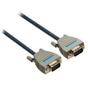 Vaizdo kabelis Bandridge VGA M -VGA M 2m