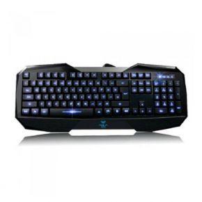 Žaidimų  klaviatūra Aula Be Fire expert gaming keyboard