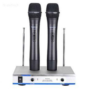 Belaidžiai mikrofonai Takstar TS3310 - 2 vnt.