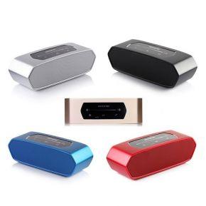 Bluetooth garsiakalbis, 2x8W