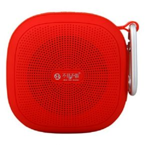 Bluetooth garsiakalbis, 3W