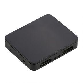 HDMI 2.0 daliklis 1X2, 4K