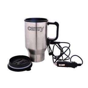 Elektrinis kelioninis puodelis Camry CR 6695
