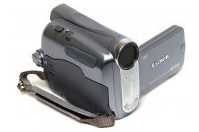 vaizdo kamera Canon MV920