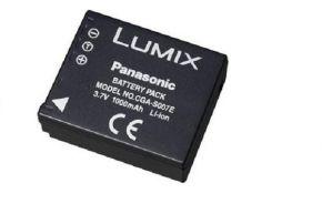 Akumuliatorius Panasonic CGA-S007E/1B