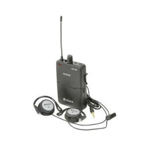 Gido sistema Chord UP2-BR imtuvas su ausinėmis