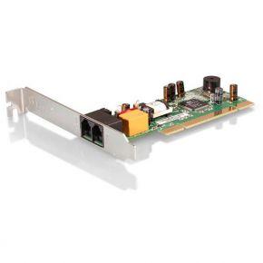PCI modemo plokštė 56K Data/Fax/Voice