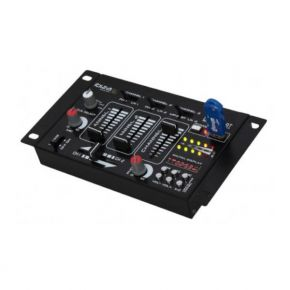 Mikšeris DJ21USB-BT su USB, Bluetooth