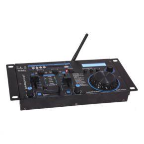 Mikšeris DJM160FX-BT 2 kanalų