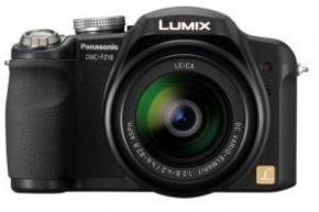 Fotoaparatas Panasonic DMC-FZ18E-K