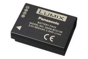 Akumuliatorius Panasonic DMW-BCG10E