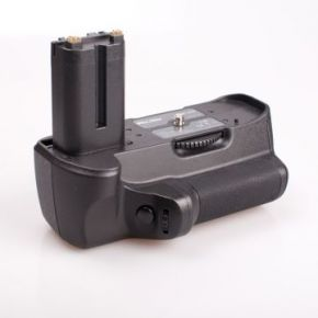 Baterijų laikik.Meike Sony A900, A850