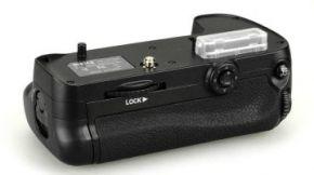 Baterijų laikik.Meike Nikon D7100