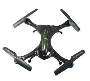 Dronas be kameros 2.4GHz