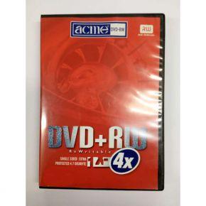 Diskai Acme DVD+RW 4.7GB 4X box