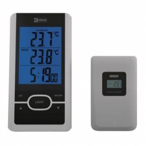 Laikrodis termometras Emos TE0107