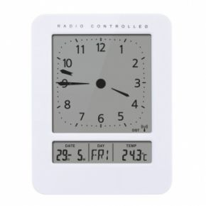 Laikrodis termometras Emos TE9270
