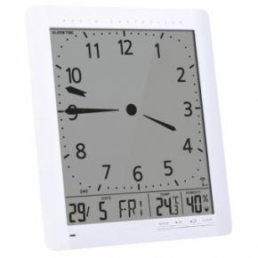 Laikrodis termometras Emos TE9280