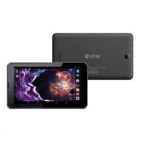 "Planšetinis kompiuteris eSTAR 7""  eSTAR GO! IPS QUAD Core 3G + Auto laikiklis  su 12V pakrovėju"