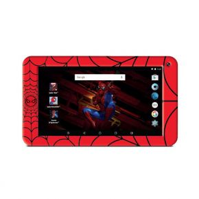 """Planšetinis kompiuteris eSTAR 7"""" Themed Red Spider Man"""