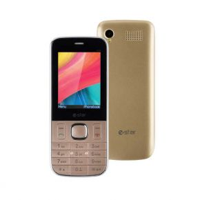 Mobilusis telefonas eSTAR A24 GOLD