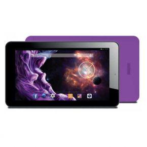 Planšetinis kompiuteris eSTAR Beauty 2 HD Quad Core purple