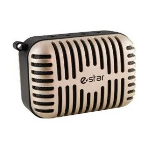 Bluetooth garsiakalbis eSTAR Retro Bluetooth Speaker