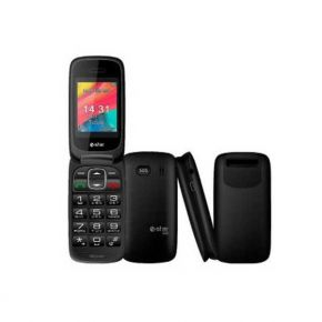 Mobilusis telefonas eSTAR S20 black