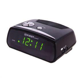 Laikrodis ir žadintuvas First FA-2410
