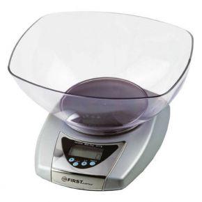 Virtuvinės svarstyklės First FA-6402